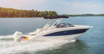 SDX 270 Outboard